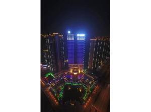 酒店商业亮化